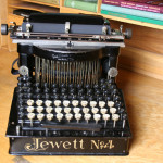 Jewett No. 4