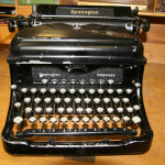 Remington Noiseless (1928-1934)